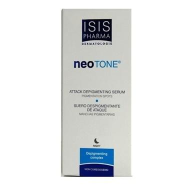 ISIS Pharma Neotone Attack Depigmenting Serum Night 25ml Renksiz